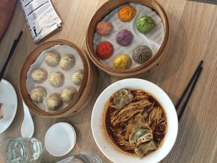Dumplings Melbourne