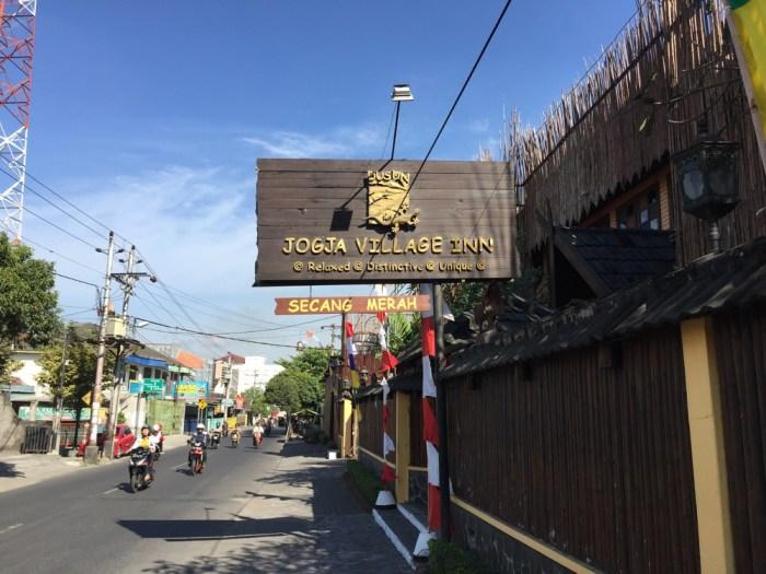 Jogya Village Inn