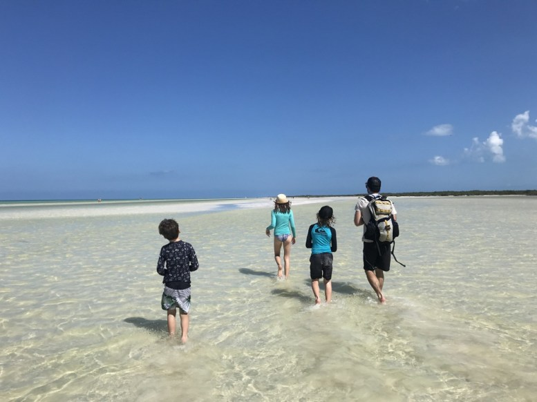 What to do in Holbox