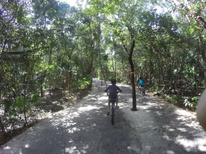 cycle xel-ha