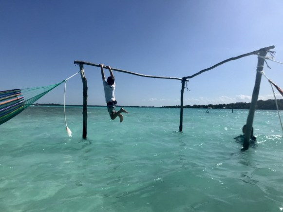 What to do in Bacalar