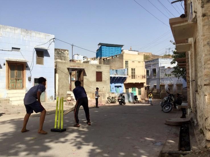 cricket in Jodhpur
