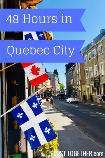 The Best of Quebec City