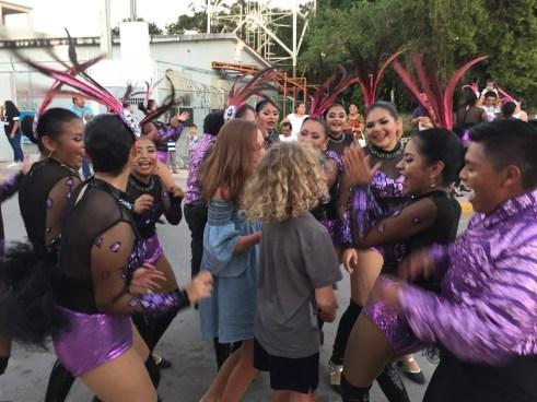Carnaval Bacalar