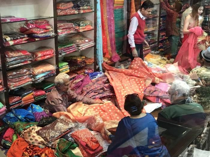 bazaars Jaipur