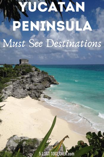 Yucatan Peninsula Guide