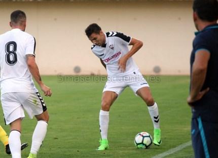 Albacete-Villarreal B pretemporada 2017 (12)