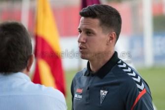 jose fran Amistoso La Roda - Albacete 2017-40