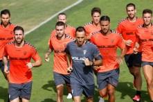 AIRA Entrenamiento Ciudad Deportiva Albacete 19-7-17-35