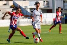 Albacete Femenino - Atlético de Madrid- MEJOR2017
