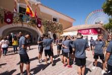 Ofrenda Feria 2017