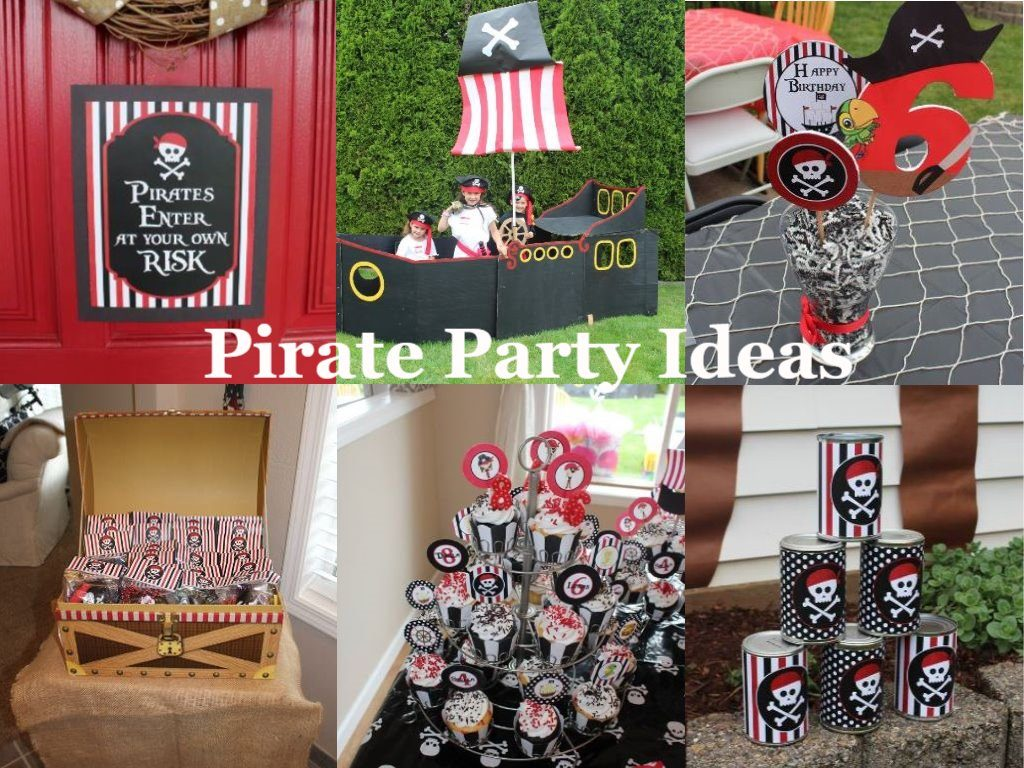 24 Folding Paper Pirate Fans Great Addition To Pirate Party Favors Pirate Birthday Party Supplies Perfect For Pirate Decorations Or Pinata Prizes Pirate Party Supplies Fun For Adults Kids Toys