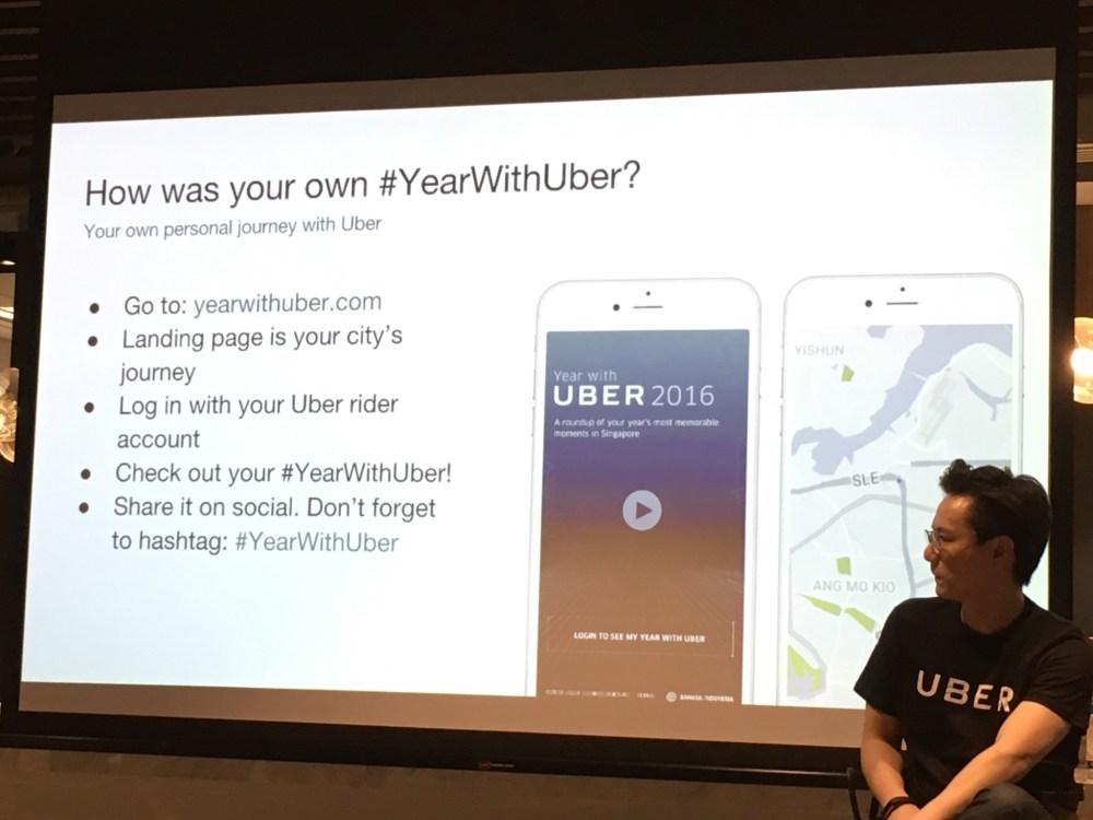 Uber Event 1