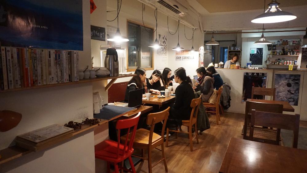 Pica Pica Cafe Inside 2