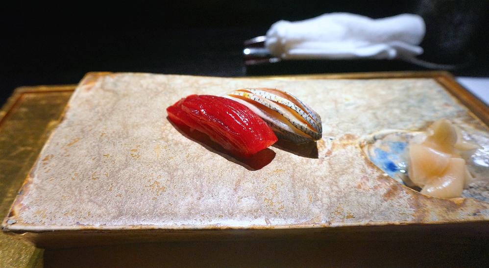 4 Sushi