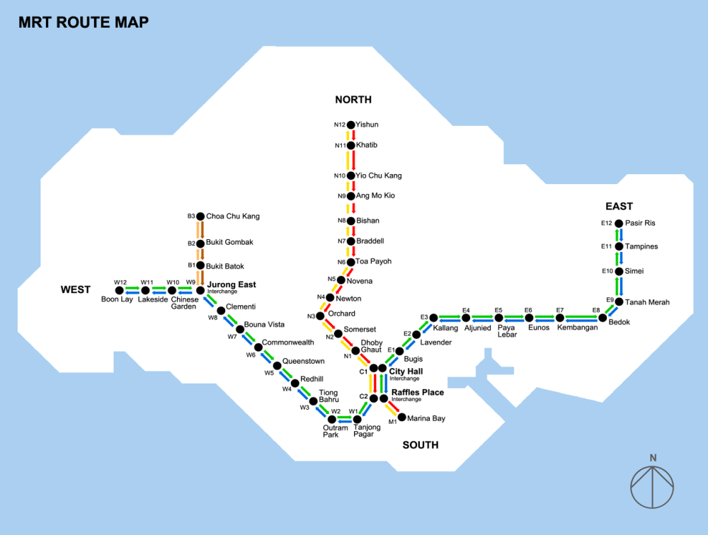 Singapore_old_mrt_map