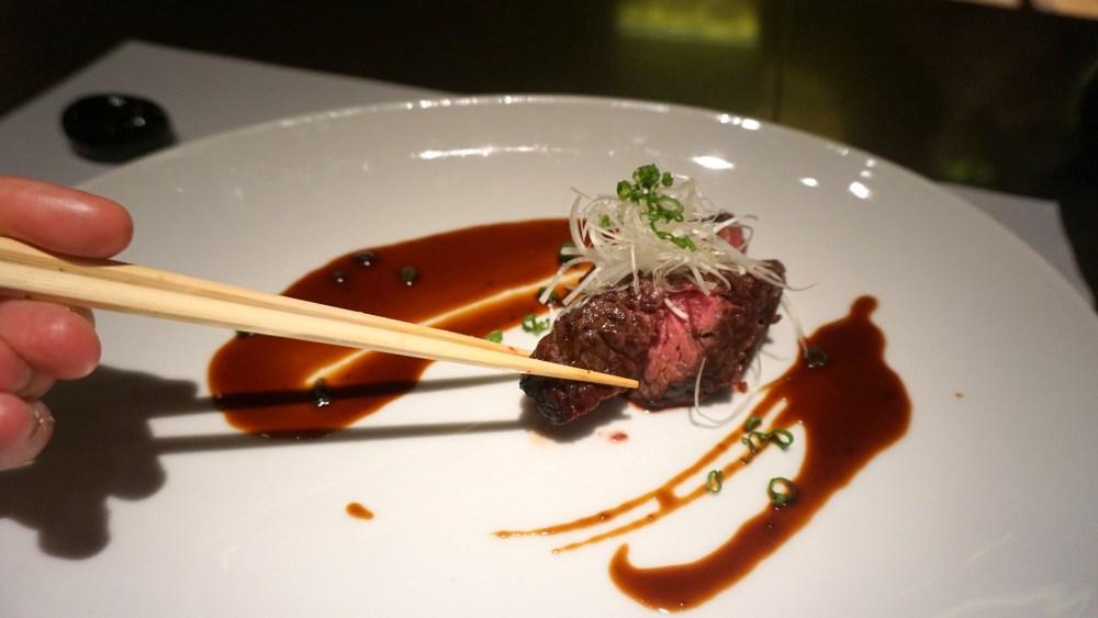 Kagoshima Wagyu Beef A4 aitchbone