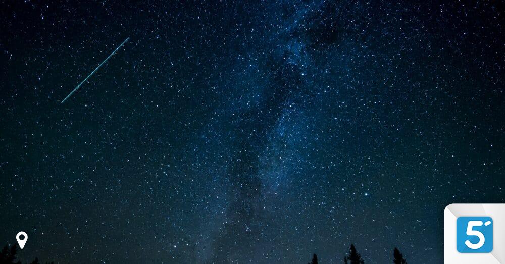 Sternschnuppen Nacht Heute Konnt Ihr Die Leoniden Beobachten In Karnten 5 Minuten Nachrichten Aktuelles
