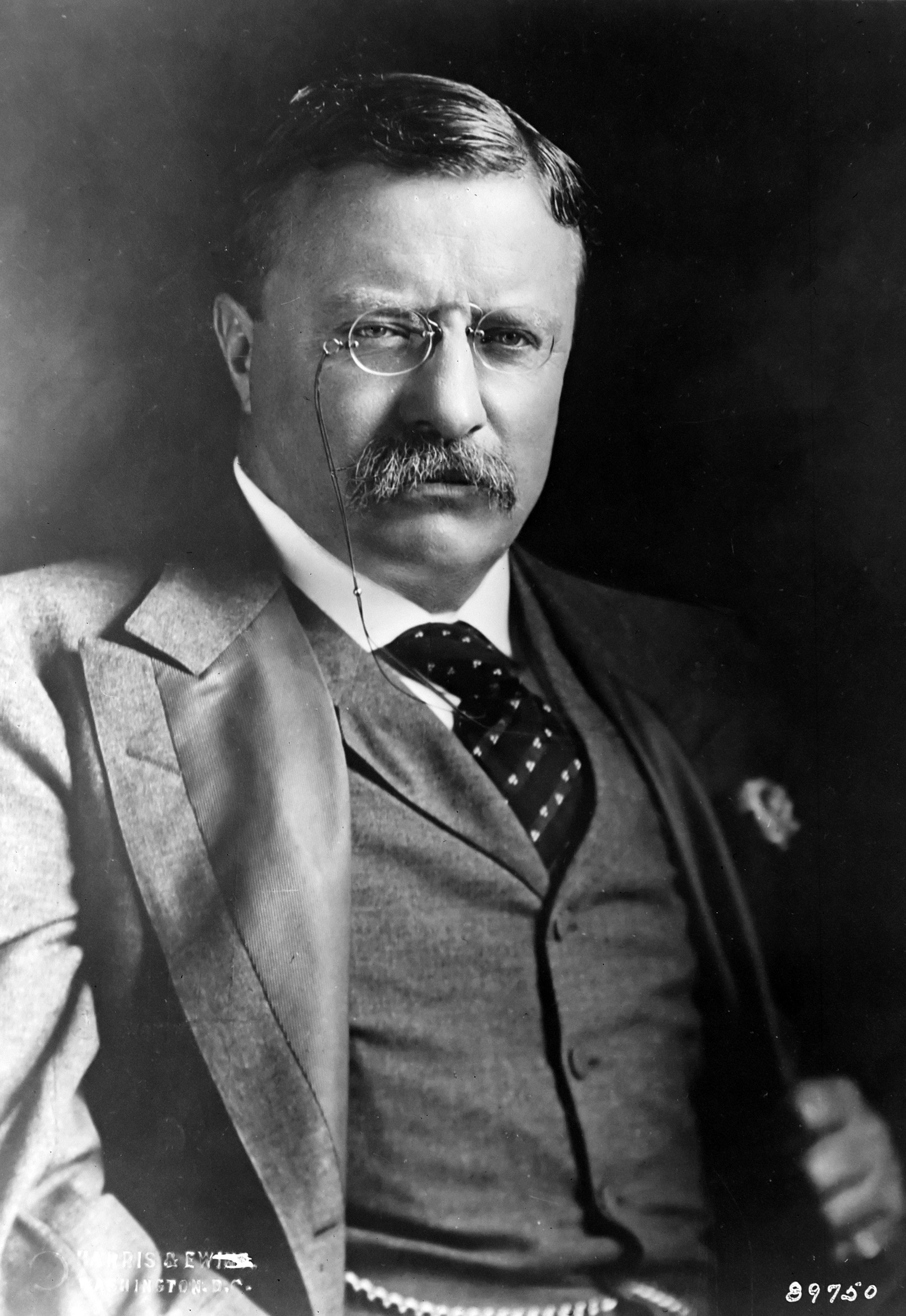 Theodore Roosevelt 5 Minute Biographies