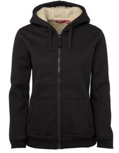 ladies shepherd hoodie