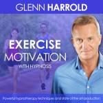 Glenn Harrold Exercise motivation hypnosis