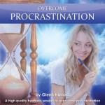 Glenn Harrold overcome procrastination hypnosis