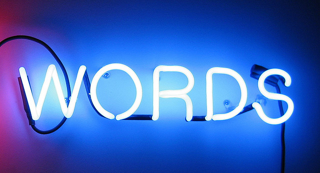 words - how to learn vocabulary effectively