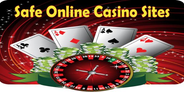 Safe Online Casinos