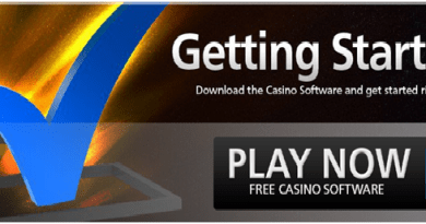 Getting Started at Casino