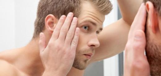 Best Hair Loss Shampoo And Dandruff Shampoo For Men 1024x683