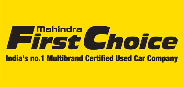 Mahindra First Choice Wheels Logo