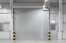 Protect Your Commercial Space with Roller Doors