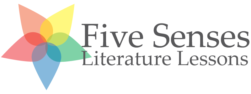 Five Senses Literature Lessons
