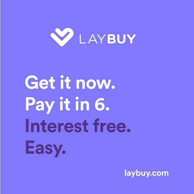 Shop now pay interest free 😻🙌  • Split your payments across 6 months with Lay Buy - Available now at www.5starattire.com