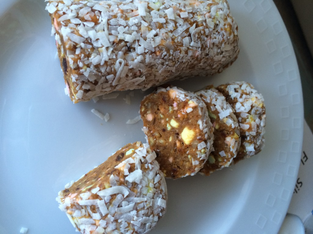 Coconut Roll