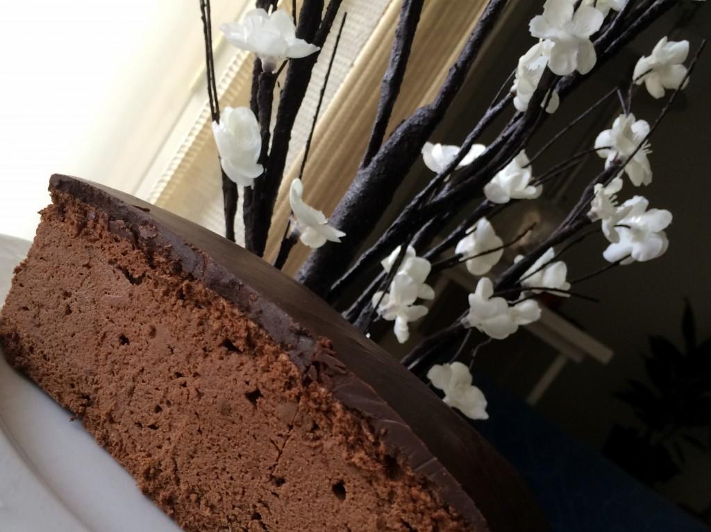 Rigo Jancsi Cake