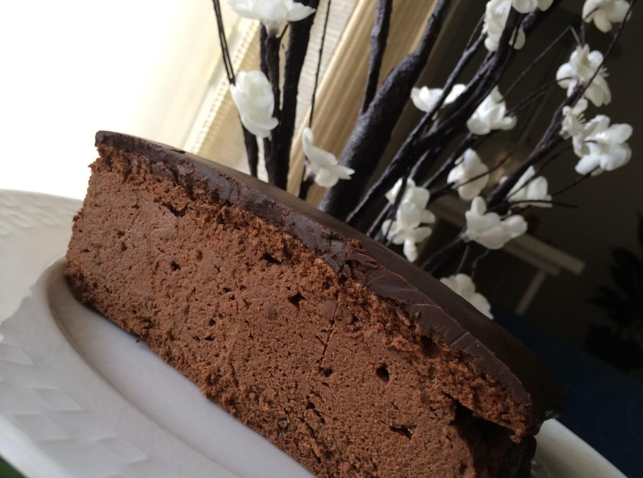 Rigo Violinist Cake