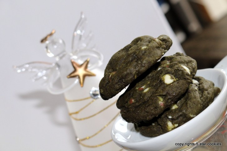 Irish and Soldiers Cookies