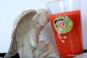 Carrot Juice and Angels