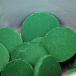 Green Chocolate