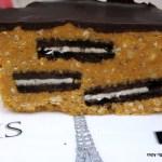 5 star cookies - Oreo in Paris