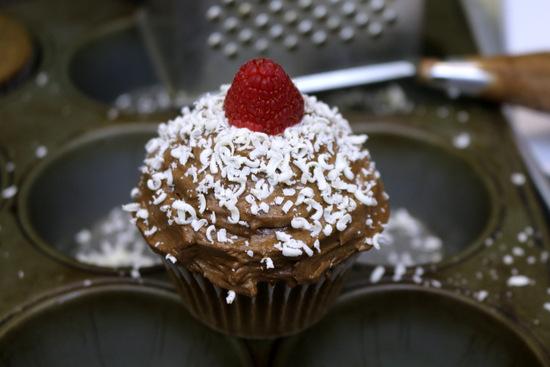 5starcookies Coffee Cupcakes muffin pan