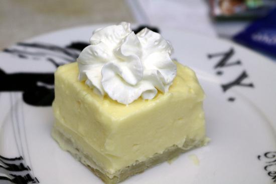 Cremeschnitte Napoleon cake 003