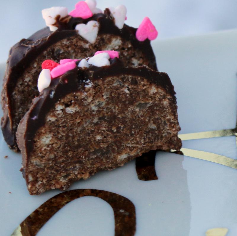 Chocolate Cake Balls from 5starcookies