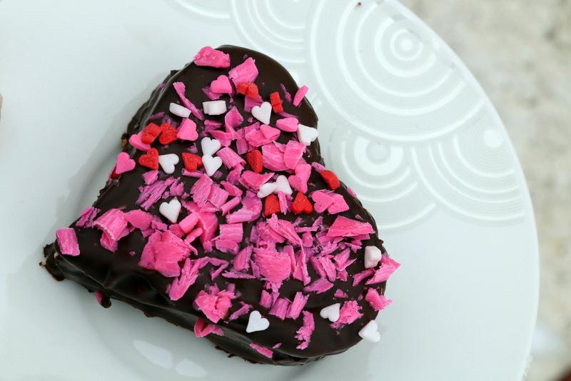 Nutella chocolate love cake of the best blog 5starcookies