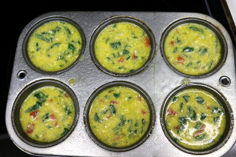 breakfast protein bites of 5starcookies