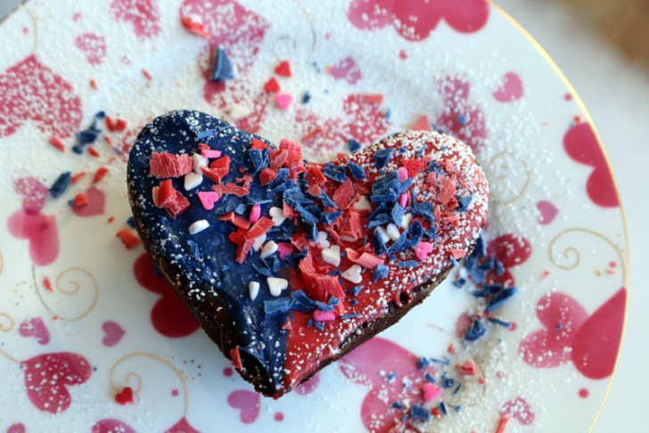 Love political chocolate lava cake 5 star cookies