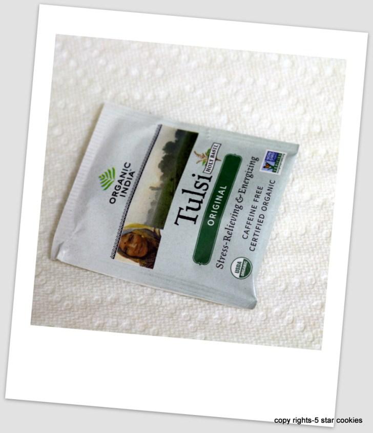 Healthy Golden Milk Latte from the best food blog 5starcookies Bag of the Green Tea