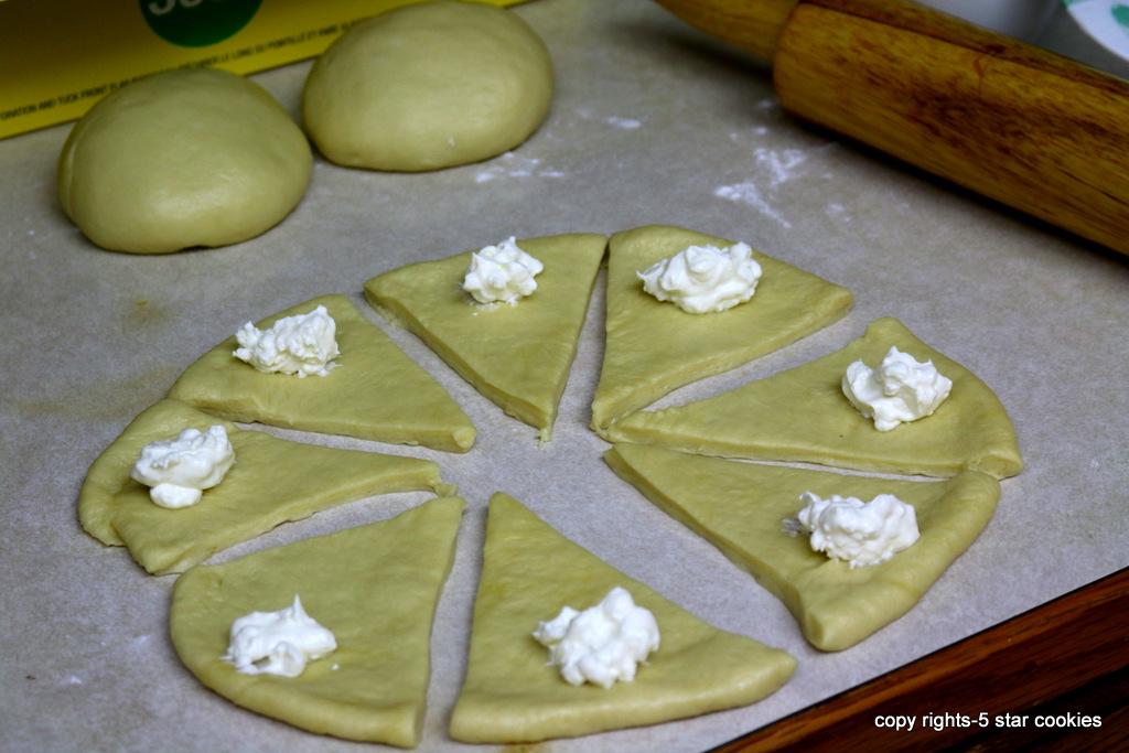 breakfast quick rolls from the best 5starcookies