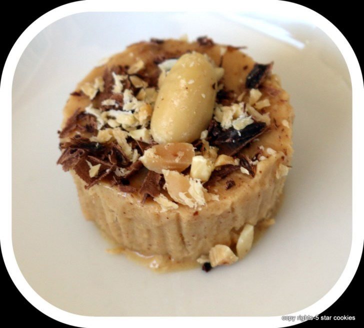 the best peanut butter and jelly cups and food blog 5starcookies-Mini version of the PBJ